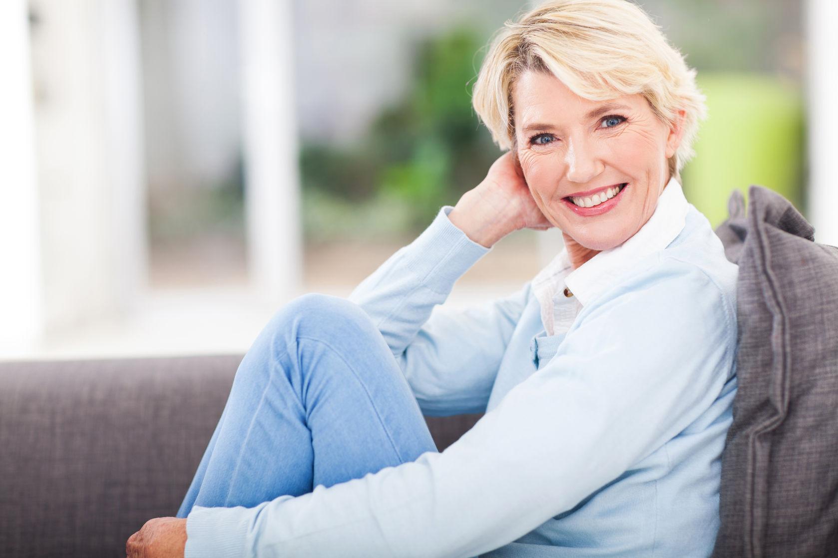 Existe vida saudável na pós-menopausa!!!